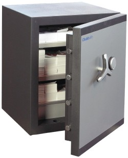 Fire resistant safes, data media safes, underfloor safes, gun safes, free standing safes, strongroom doors, drugs storage safes - Suppliers, sales & installation of safes - Trustee Safes, Dublin, Kilkenny, Ireland & UK
